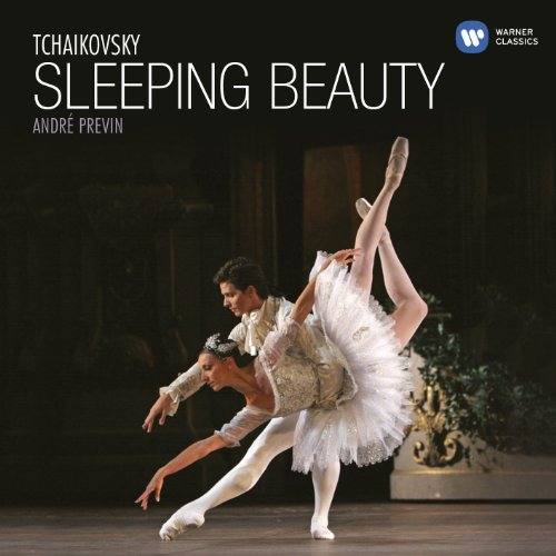Tchaikovsky: Sleeping Beauty