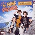 F�nf Freunde - Das Original-H�rspiel zum Kinofilm