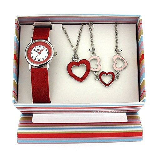 the-olivia-collection-kids-luv-heart-watch-necklace-and-bracelet-gift-set-ks004