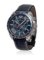 PHILIPPE VANDIER Reloj con movimiento cuarzo suizo Man 77012 42 mm