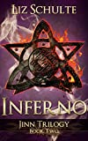 Inferno (The Jinn Trilogy Book 2)