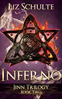 Inferno (The Jinn Trilogy Book 2) (English Edition)