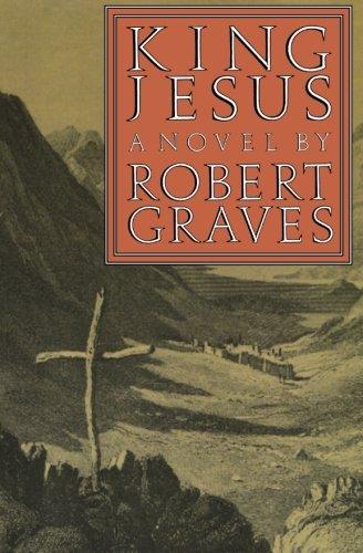 King Jesus (FSG Classics)
