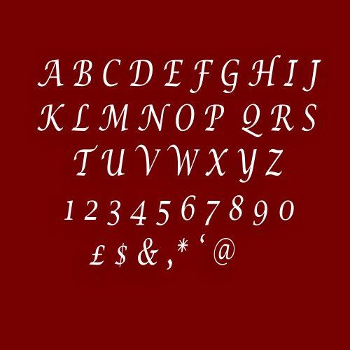 leicht-zu-kleben-stilvolle-alphabet-buchstabe-l-acryl-spiegeleffekt-tur-plaque-5cm-je