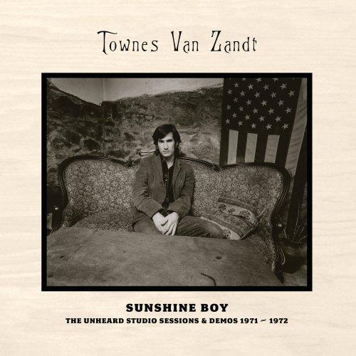 Townes Van Zandt – Sunshine Boy: The Unheard Studio Sessions & Demos 1971-1972 (2CD) (2013) [FLAC]