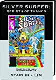 Silver Surfer: Rebirth of Thanos Direct Market Variant Edition (Marvel Premier Classic, 47) (078514479X) by Jim Starlin