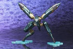 メタルギア ソリッド4 ガンズ・オブ・ザ・パトリオット メタルギア RAY (1/100スケール プラスチックキット)