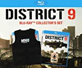 District 9: Blu-ray Collector's Set with MNU Vest & Production Notes