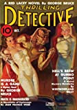 Thrilling Detective - 10/37: Adventure House Presents: