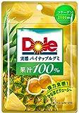 不二家  ドールグミ(実感パイナップル)  40g×10袋