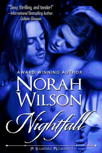 Nightfall (A Vampire Romance Book 2)