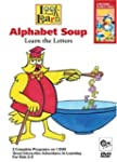 LOOK AND LEARN - ALPHABET SOUP: LEARN...