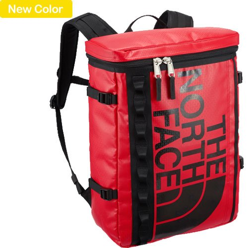 (North face) THE NORTH FACE BC FUSE BOX (TYPE 2015) (onesies, TNF red (RE))