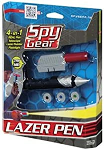 Spy Gear Lazer Pen