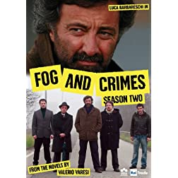 Fog and Crimes: Series 2