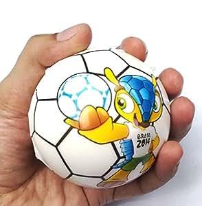 Sparsh 4.0 Sparsh 4.0 NEW Super Cool FiFa Sponge Ball