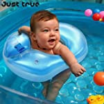 Justtrue Baby Underarm Swimming Rings...