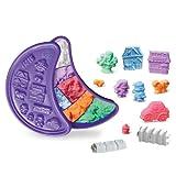 Moon Dough Mega Refill Pack (Colors and Styles Maya Vary)