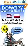 Dowcipy Angielsko-Polskie 1: English...