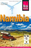 Namibia. Reise Know-How (3896623249) by Daniela Schetar