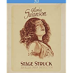 Stage Struck [Blu-ray]