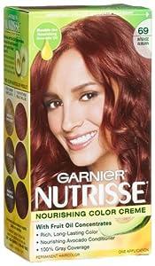 Garnier Nutrisse <strong><u><font color=