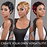 Instant Fab Remi Human Hair Wig FAB S4101