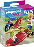 Playmobil Two Children with toys 4764