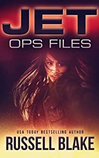 (FREE on 7/22) Jet - Ops Files by Russell Blake - http://eBooksHabit.com