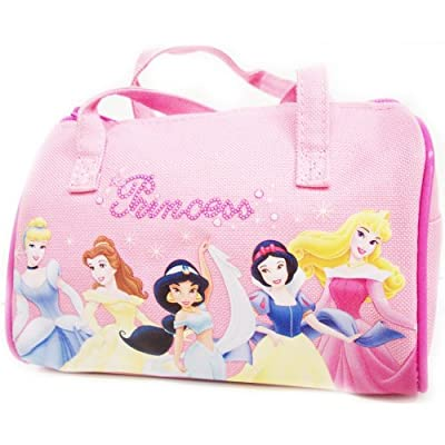 """Disney Princess Small Hand Bag for Little Girl -7"""" * 4"""" from M.I"""
