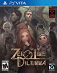 Aksys Games Zero Time Dilemma PSV - P...
