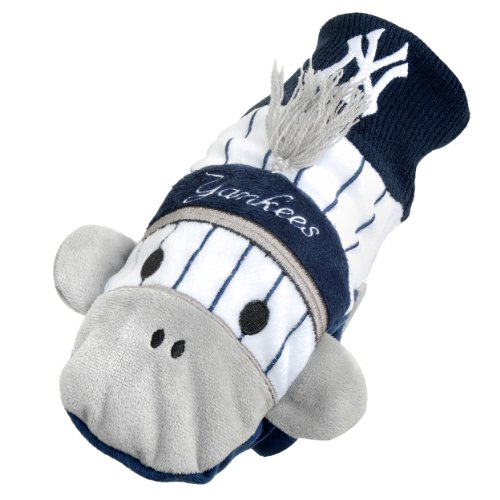 MLB New York Yankees Youth Mascot Mitten at Amazon.com