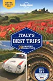 Lonely Planet Italys Best Trips (Travel Guide)