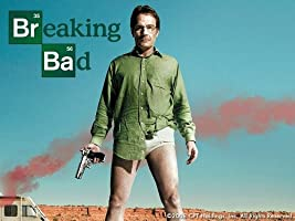Breaking Bad [OV] - Staffel 1