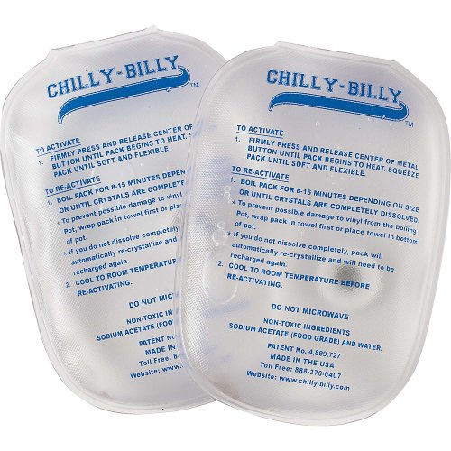 Chilly Billy Hand Warmers