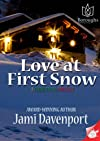 Love at First Snow: A Christmas Miracle