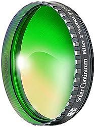 Baader Solar Continuum Filter - 2