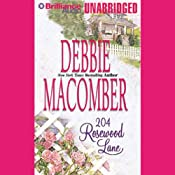 204 Rosewood Lane: Cedar Cove, Book 2 | [Debbie Macomber]