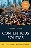 img - for Contentious Politics book / textbook / text book