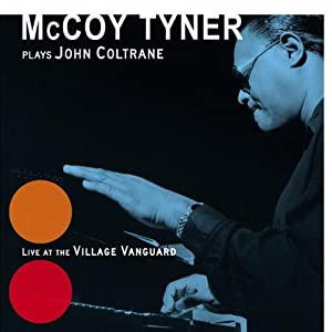 Plays John Coltrane - Live at The Village Vanguard