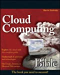 Cloud Computing Bible: Bible Series,...