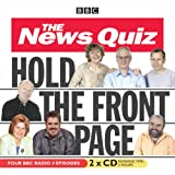 The News Quiz: Hold the Front Page (BBC Audio)