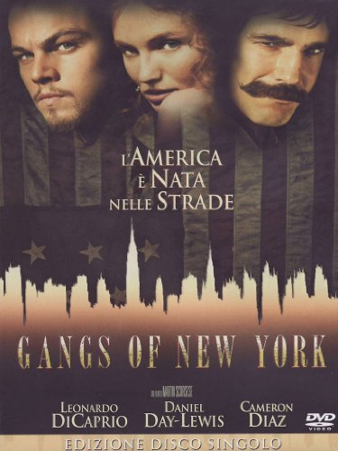 Gangs of New York [Import anglais]