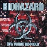 echange, troc Biohazard, Sticky Fingaz - New World Disorder
