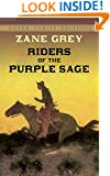 Riders of the Purple Sage (Dover Thrift Editions)
