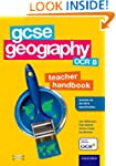 GCSE Geography OCR B Teacher Handbook...