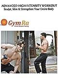 Advanced High Intensity Workout - Sculpt, Slim & Strengthen Your Entire Body