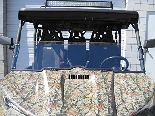 Odes-Dominator-X-2015-13-34-Tall-Half-Windshield-Tallest-on-the-market-we-make-shorter-upon-request-let-us-know-at-time-of-order-Made-in-America-FREE-SHIPPING