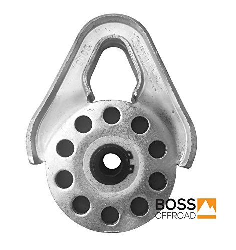 Boss-Offroad-4x4-Ultra-Lite-Snatch-Block-20000lb-Capacity