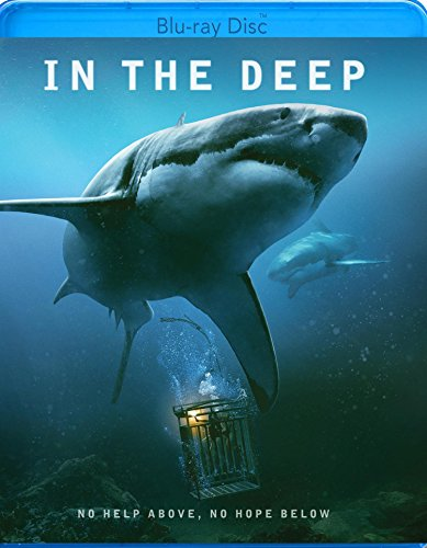 In the Deep [Blu-ray] (The Red Band Society compare prices)